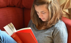 lezen jongere