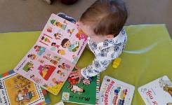 boekstart baby