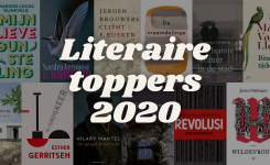 literaire toppers 2020