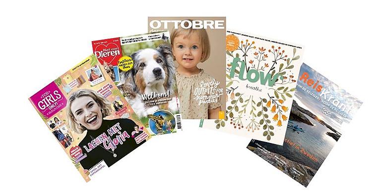 nieuwe tijdschriften